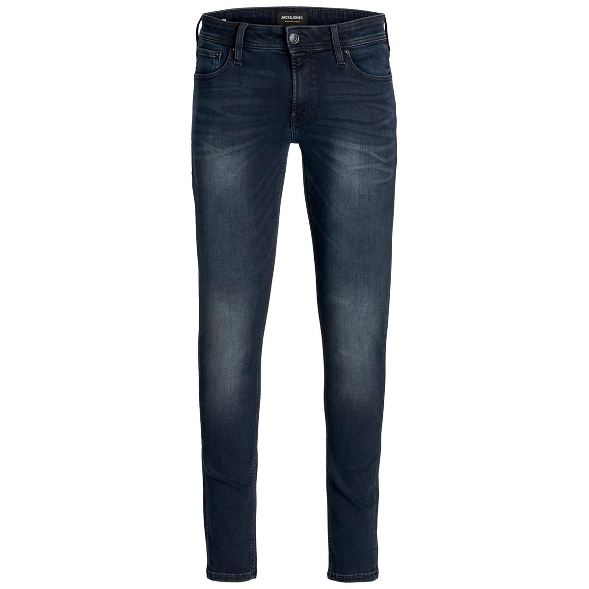 jjimike jjoriginal agi 004 12170808 jack & jones jeans blue denim