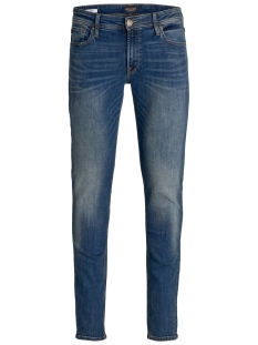 Jack & Jones Jeans JJITIM JJORIGINAL AGI 005 12170811 Blue Denim