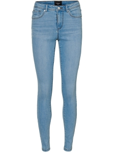 vmtanya mr s piping jeans vi352 noo 10225465 vero moda jeans light blue denim
