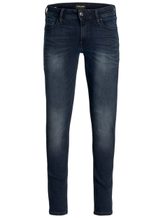 Jack & Jones Jeans JJITIM JJORIGINAL AGI 004 12170809 Blue Denim