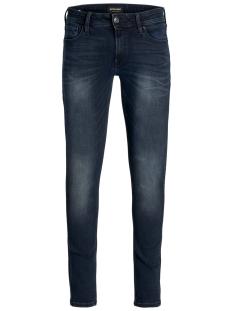 Jack & Jones Jeans JJITIM JJORIGINAL AGI 004 12170809 Blue Denim