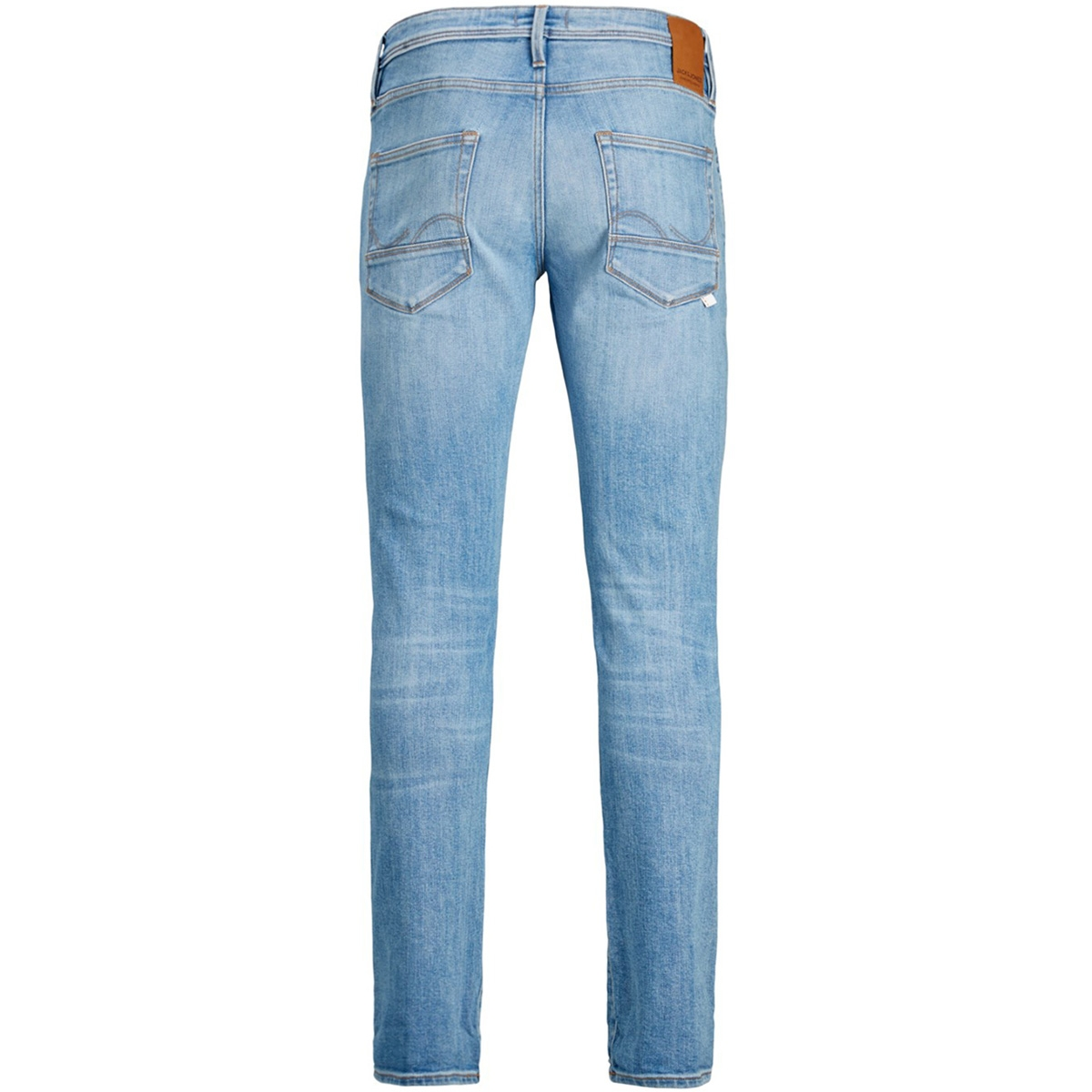 jjiglenn jjfox am 967 50sps noos 12168497 jack & jones jeans blue denim
