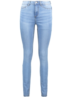 Noisy may Jeans NMCALLIE HW SKINNY JEANS VI059LB NOOS 27010813 Light Blue Denim