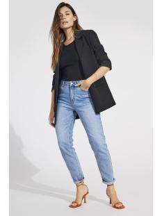 Only Jeans ONLEMILY LIFE HW ST ANKLE MAE0012 N 15195573 Medium Blue Denim