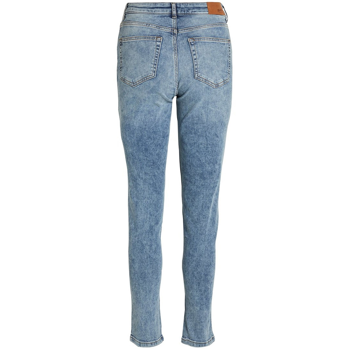 objsusannah ancle denim pant pb7 23031798 object jeans medium blue denim