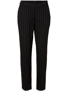Noisy may Broek NMGINNIE NW TAILOR PANT 27010946 Black