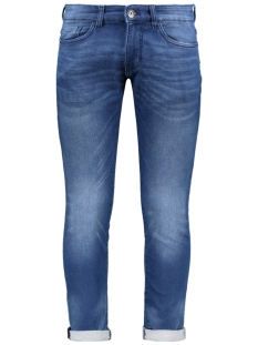 Tom Tailor Jeans TROY SLIM 1015982XX10 10281