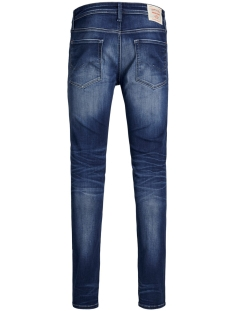 jjiliam jjorg jos 114 50sps lid noos 12168280 jack & jones jeans blue denim