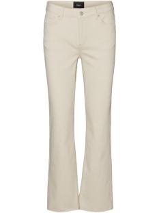 vmsheila mr kick flare jns birch no 10226697 vero moda jeans birch