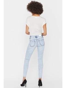 vmlydia lr skinny jeans li321 ga no 10225481 vero moda jeans light blue denim