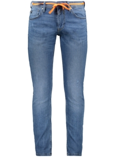 Tom Tailor Jeans PIERS SLIM JEANS 1020052XX12 10118