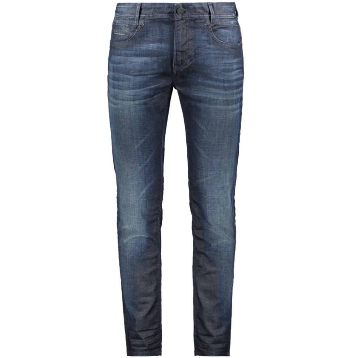 freighter dark blue denim ptr201401 pme legend jeans dbd