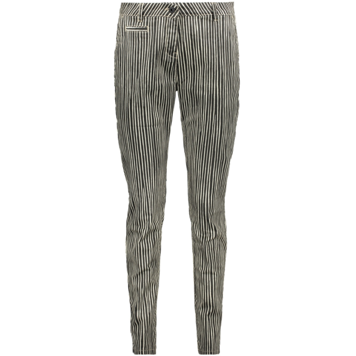 oslo slim fit broek 24001611 sandwich broek 10093
