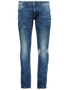 Purewhite Jeans THE JONE W0465 BLUE