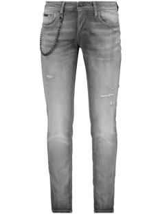 Antony Morato Jeans JEANS TAPERED IGGY MMDT00245 9001 GREEY STEEL