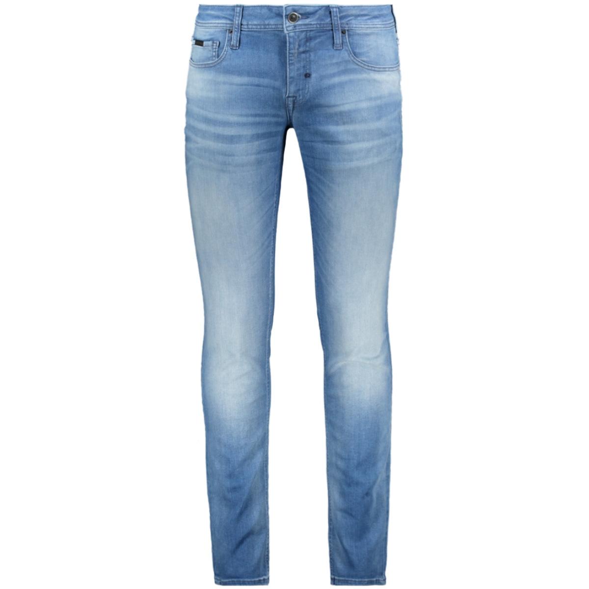 jeans tapered ozzy mmdt00241 antony morato jeans 7010 blue denim w01195