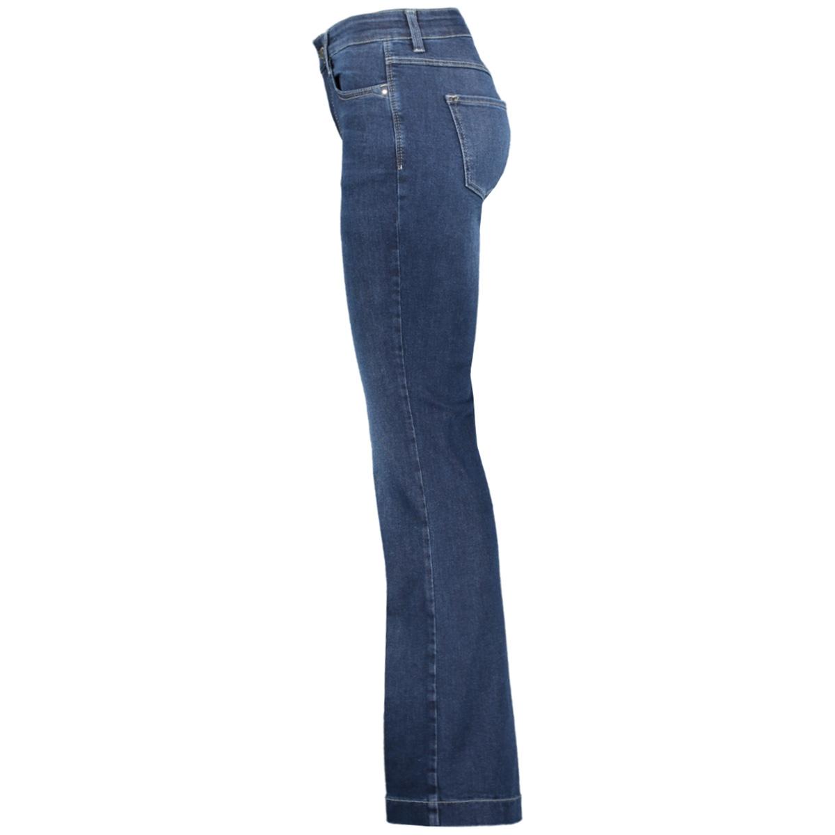 dream boot 5428 90 0355 mac jeans d853 dark used