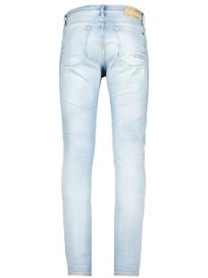 riser light wash denim ctr201212 cast iron jeans lws