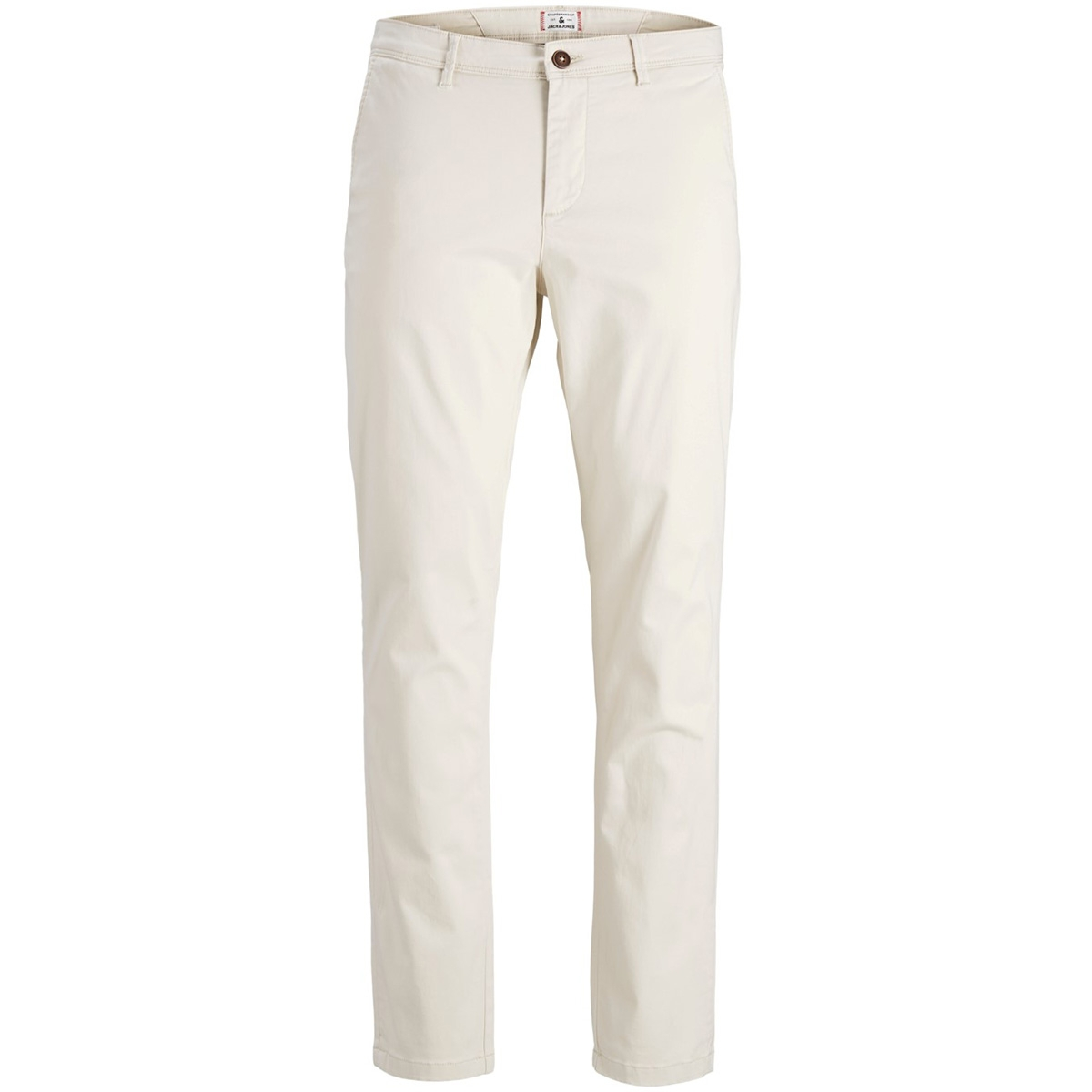 jjimarco jjbowie sa silver birch st 12165610 jack & jones broek silver birch