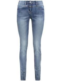 Sandwich Jeans HIGH WAIST SKINNY JEANS 24001616 40101 MEDIUM BLUE DENIM