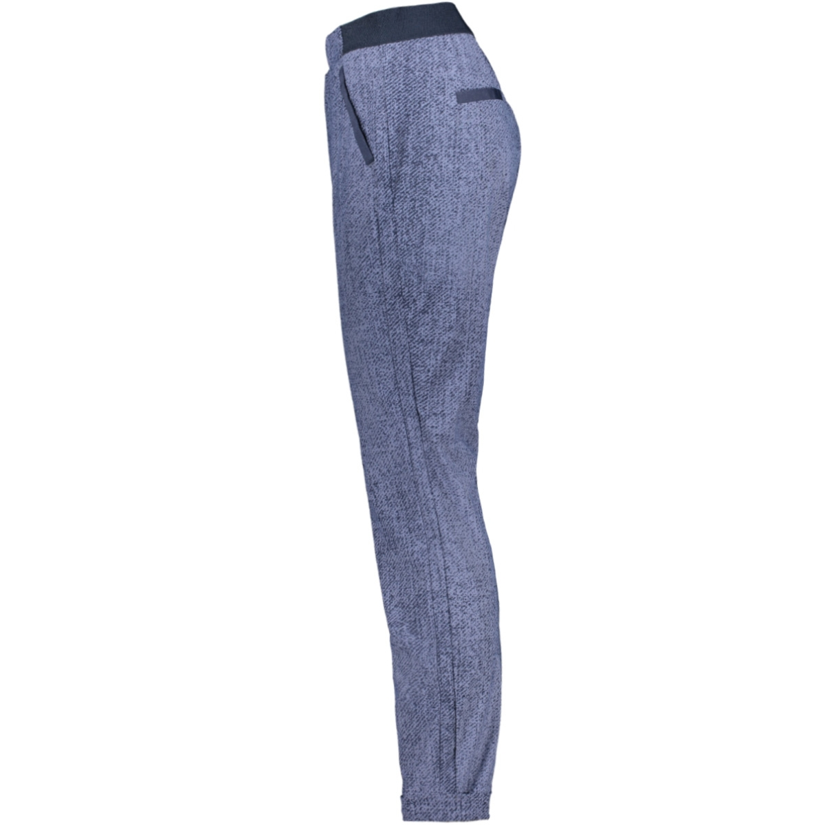 pants jersey long 24001625 sandwich broek 41027 blue grey