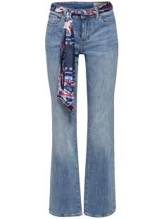 Esprit Jeans JEANS MET BANDANABINDCEINTUUR 020EE1B310 E902
