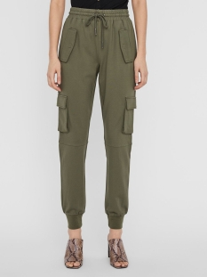 Noisy may Broek NMHIPE NW CARGO PANT 27011068 Dusty Olive