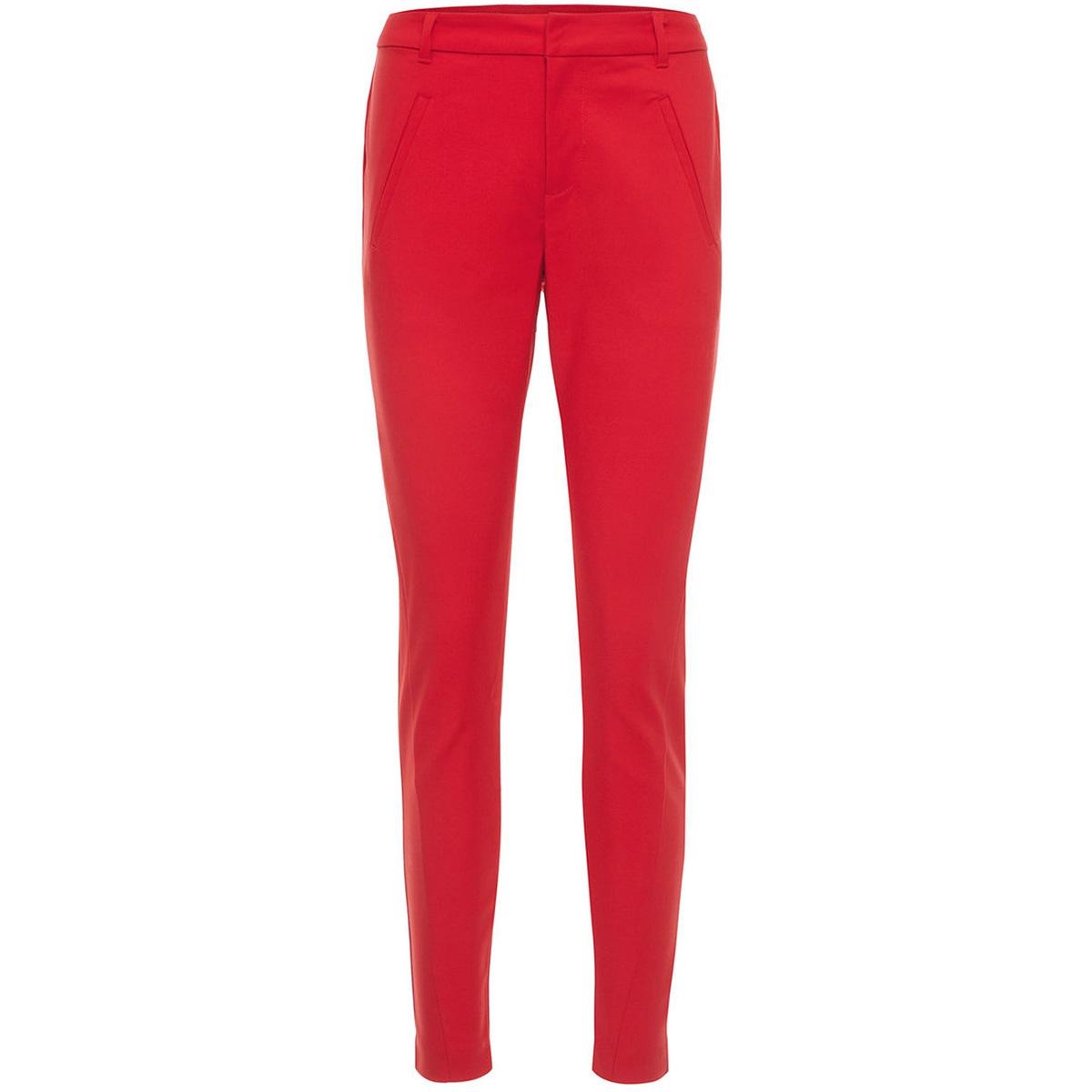 vmvictoria mr antifit ankle pants c 10186583 vero moda broek goji berry