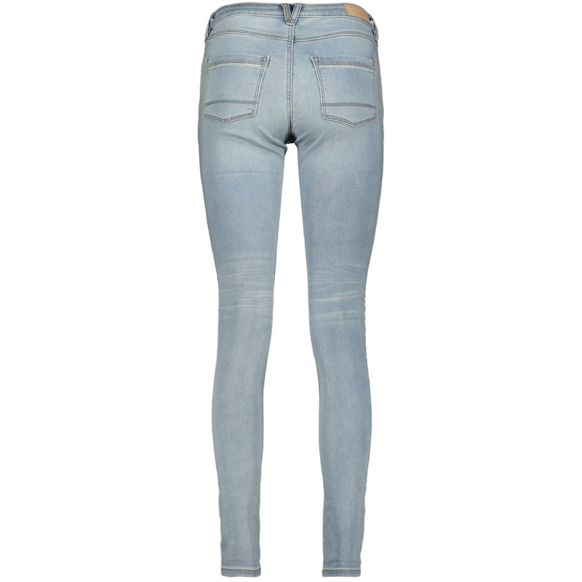 skinny jeans van joggingstof 020ee1b302 esprit jeans e904