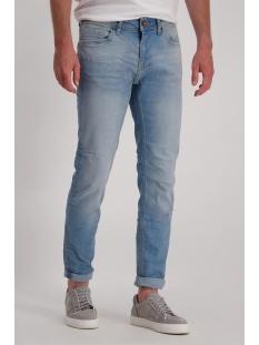 Cars Jeans BLAST SLIM FIT 7842805 STW/BL USED