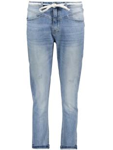 Geisha Jeans JEANS WITH CORD 01011 Blue Denim