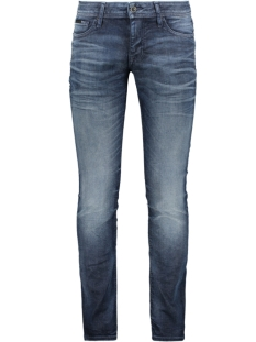 jeans tapered ozzy mmdt00241 antony morato jeans blue denim w01194