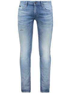 Antony Morato Jeans JEANS TAPERED OZZY MMDT00241 BLUE DENIM W01196