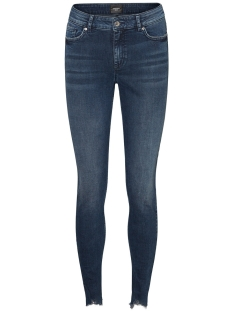 VMSEVEN MR SLIM JEANS BA3138 10231980 Dark Blue Denim