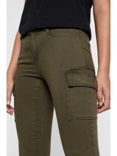 nmlucy nw utility pants bg noos 27010464 noisy may broek olive night