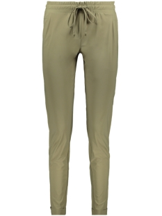 NED Broek MAGDA PLAIN WZ TRAVELER 211 ARMY