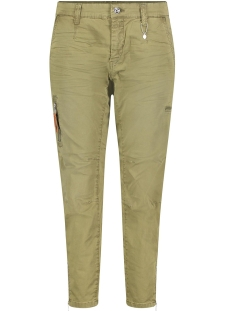 Mac Broek RICH CARGO COTTON 2377 00 0430L 351V HUNT GREEN