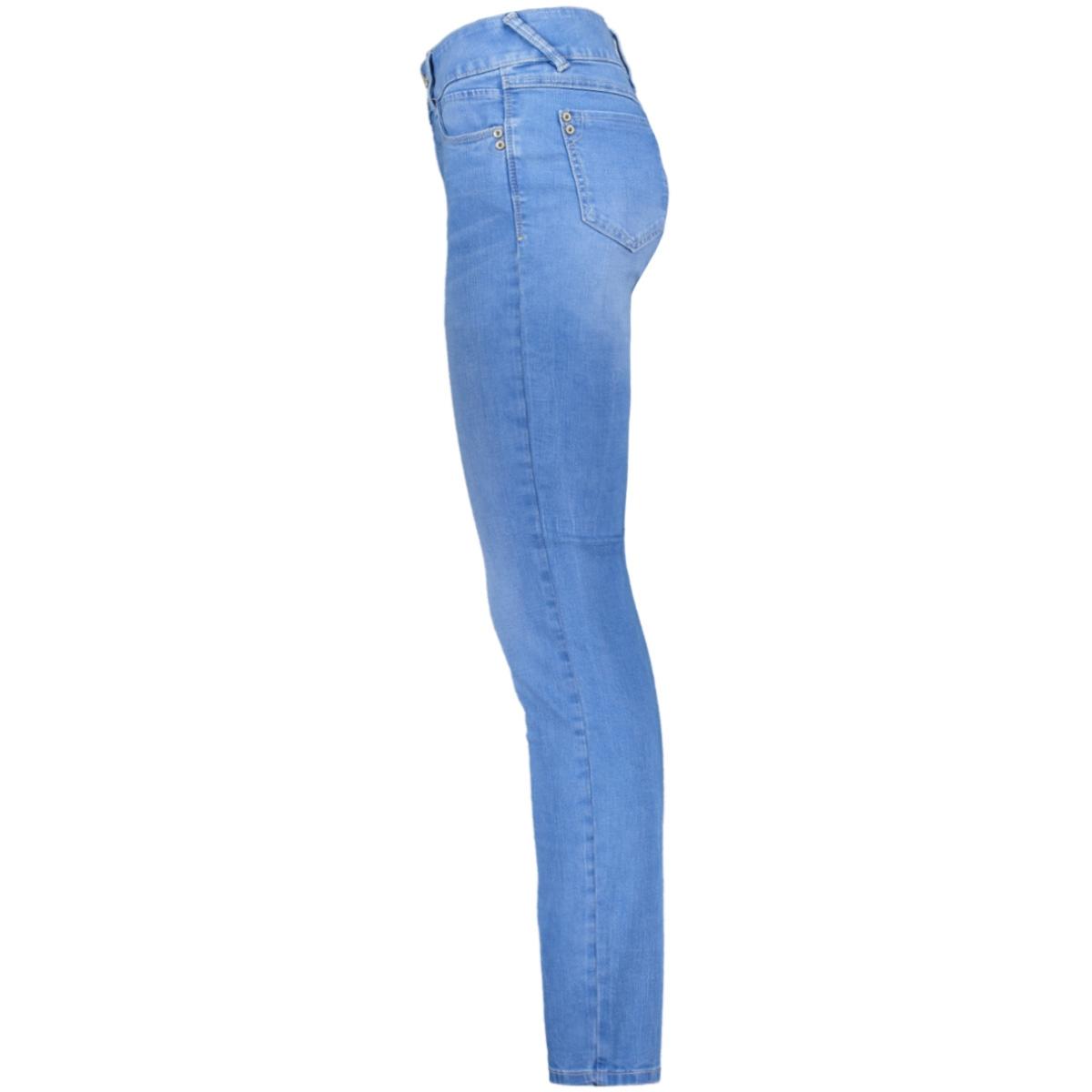 jeans 91005 geisha jeans blue denim bright