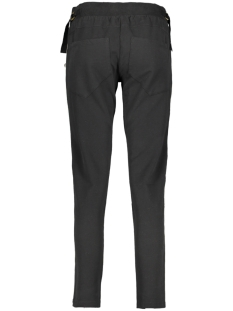jogger piping 20 050 0201 10 days broek black