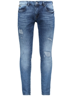 ultimo 7267 gabbiano jeans dirty