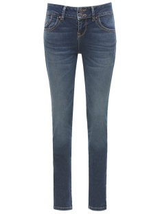 LTB Jeans MOLLY HIGH WAIST 50982 52160 NOIRE WASH