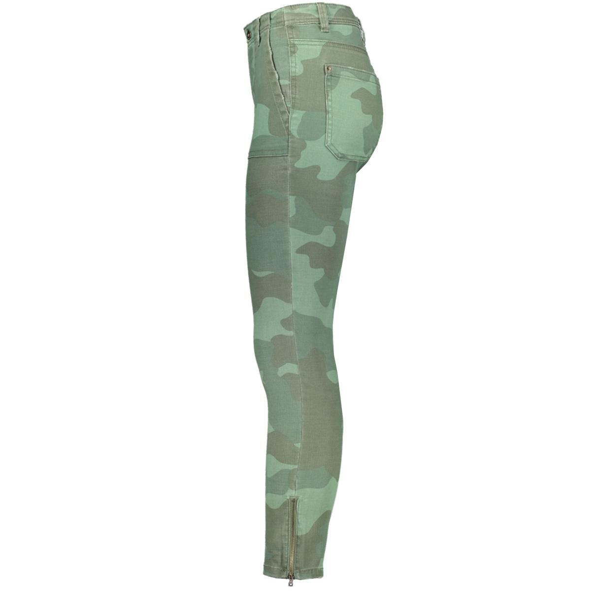 broek met armyprint 030cc1b319 edc jeans c350