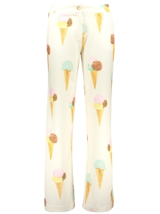 Goût d'Anvers Broek PANTS GIORNALE GDA13 0504 2 ICE CREAM
