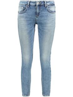 mika 50869 ltb jeans 52152 mist wash