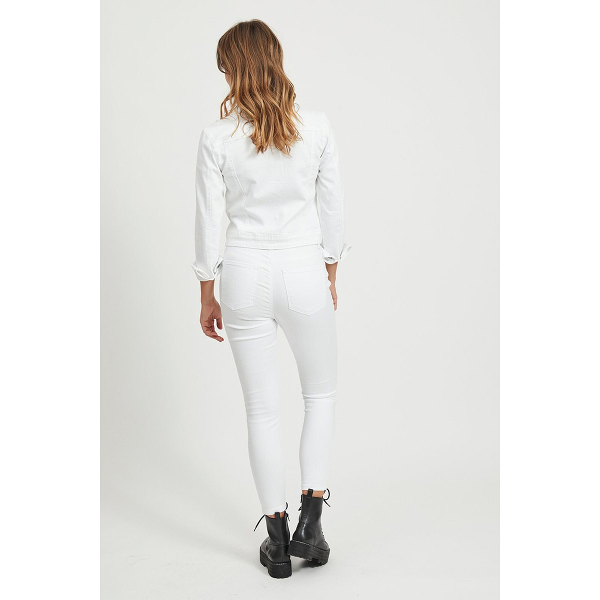 objskinnysophie m/w 7/8 obb308 noos 23031794 object jeans white