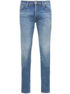LTB Jeans HOLLYWOOD D 51318 52258 LUTHER WASH