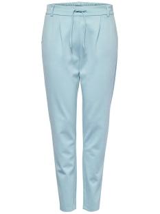 Only Broek ONLPOPTRASH EASY COLOUR PANT PNT NO 15115847 Cashmere Blue