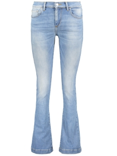 LTB Jeans FALLON 51367 52155 LEONA UNDAMAGED WASH