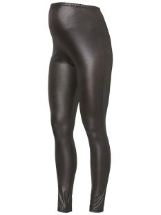 Mama-Licious Positie broek MLNEWTESSA JERSEY HW LEGGINGS NOOS 20011090 Black