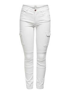 onlmissouri reg ank life cargo pnt 15170889 only jeans white